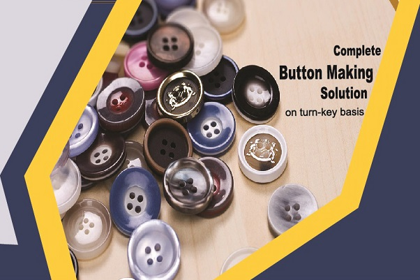 Button Making Solution